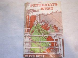petticoats west